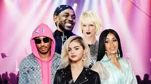 top pop artists 17 best songs of 2017 vanity fair