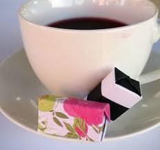 wrapped sugar cubes unicorn shaped sugar cubes for tea by wishingwellart