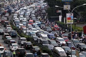lexus dealer in jakarta how to make nightmare traffic eliminate hov lanes bestride