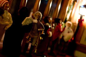 history of christmas carols greensleeves