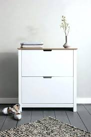 White Shoe Storage Cabinet White Shoe Storage Cabinet American Tourist