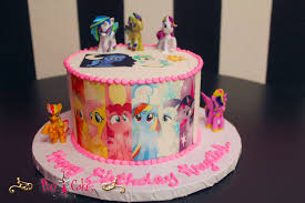 my pony birthday cake ideas y pony birthday cake