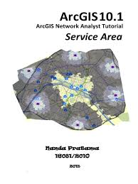 100 pdf arcgis network analyst manual how to calculate