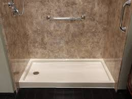 Bathroom Walk In Shower Designs Shower Remodel Pictures Home Design Ideas Befabulousdaily Us