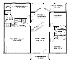 Small House Plans Under 1200 Sq Ft 10 House Plans Under 1500 Square Feet Floor Plans Under Square