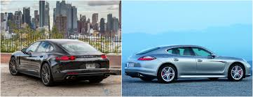 porsche panamera blue new prettier porsche panamera is setting hearts and sales charts