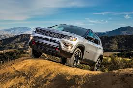 jeep compass lifted 2018 jeep compass pricing for sale edmunds