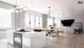 cuisine design de luxe maison luxe intérieurs design chic et raffinés