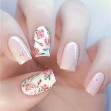 uas de gelish decoradas uas decoradas rosa free rosas uas uas decoradas terciopelo