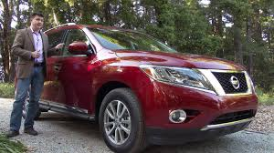 nissan highlander 2015 2015 nissan pathfinder preview in 4k youtube
