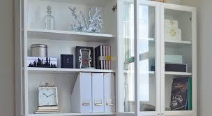 Bookcase With Baskets Homegoods Basket Storage