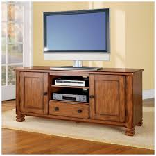 cherry wood tv stands cabinets varnished figured cherry wood tv stand cabinet with drawer audio