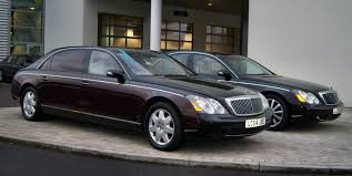 bentley maybach maybach 57