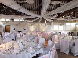 Wedding Ceiling Draping by 2017 Luxury Wedding Roof Drape Canopy Drapery For Decoration