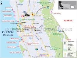 california map napa napa valley california map facts location best time to visit