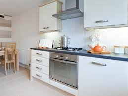 narrow kitchen design ideas small kitchen cabinets pictures options tips ideas hgtv