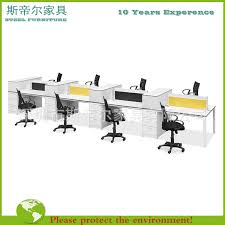 Lease Office Furniture by Of Computer Desk Staff Table Staff Bit Card Seat Shanghai Office