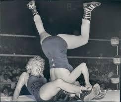 vintage everyday vintage female wrestling u2013 27 amazing photos