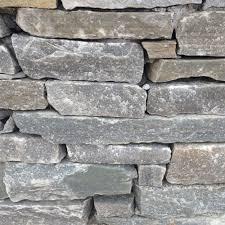 gold u0026 grey quartz walling garden walling kerb blocks