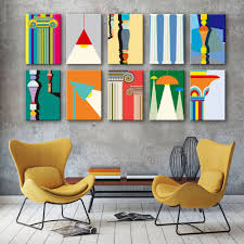 aliexpress com buy free shipping art print oil painting color