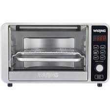 Hamilton Beach 6 Slice Convection Toaster Oven Shop Toasters U0026 Toaster Ovens At Lowes Com