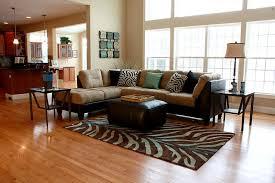 livingroom carpet brown rugs for living room living room