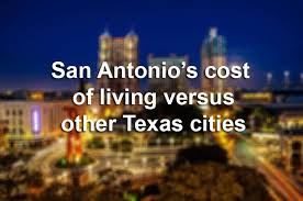 which state has the lowest cost of living texas ranked as one of the cheapest places to live in the u s