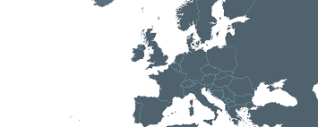 map europe vector invest europe interactive map