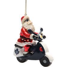 Custom Made Christmas Ornaments Toronto by Toronto Maple Leafs Ornaments Buy Leafs Christmas Ornaments At