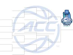 2017 Acc Men U0027s Basketball Tournament Bracket Tv Schedule And Game