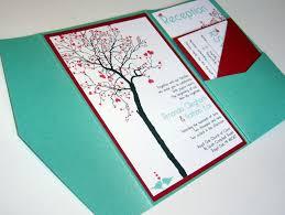 diy pocket wedding invitations diy wedding invitation pocket folders disneyforever hd