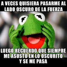 Memes Rana Rene - memes de la rana rene imagenes chistosas