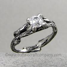 tree branch engagement ring world nature inspired engagement rings wedding bands
