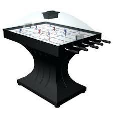 rod hockey table reviews dome hockey table hockey arcade game dome bubble rod hockey dome