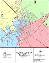 Texas County Map With Cities Map Of Victoria Texas And Surrounding Area My Blog