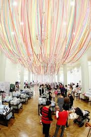 34 best ribbon decor images on wedding decorations
