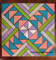 Barn Quilt Art The Quilt Ladies Book Collection Tutorial How To Paint A Barn Quilt