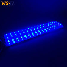 Led Strip For Car Interior 4pcs Car Rgb Led Strip Light Sound Control Led Strip Light 7