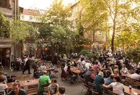 best berlin restaurants for large groups thrillist