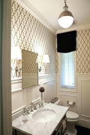 wallpaper for bathrooms ideas wallpaper for small bathrooms hpianco
