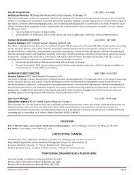 Recruiter Sample Resume by Army Resume Contegri Com