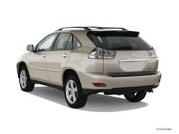 2008 lexus rx 350 review 2008 lexus rx 350 prices reviews and pictures u s