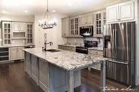 black kitchen countertops with white cabinets which countertop colors match my cabinets spectrum