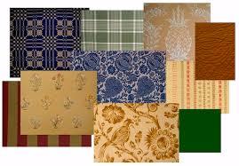 fabrics and home interiors historic period interior design and home decor the american