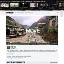 Challenge Vimeo Vimeo Unveils Design Rev Posing Challenge To News