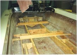 76 ski tique floor stringer replacement correctcraftfan com