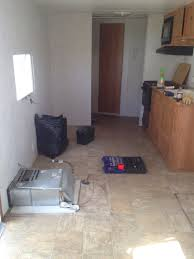 Camper Remodel Ideas by We Are Removing The Furnace As Well Fema A Trailer Remodel