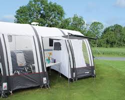 390 Porch Awning Westfield Easy Air 390 Inflatable Caravan Porch Awning Tamworth