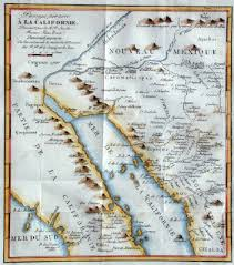 california map society passage par terre a la californie california map society