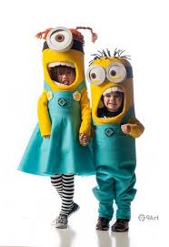 minions costume diy minions costumes for kids